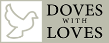 Wedding Doves Logo